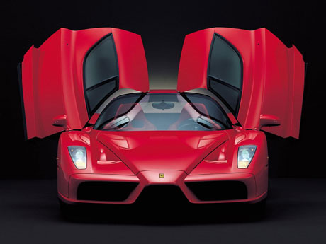 Ferrari Enzo wallpapers. Posted on July 18, 2010 by imashfaq2005